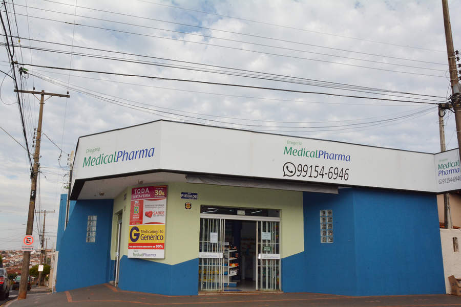 Medical Pharma formaliza convênio com a ASP